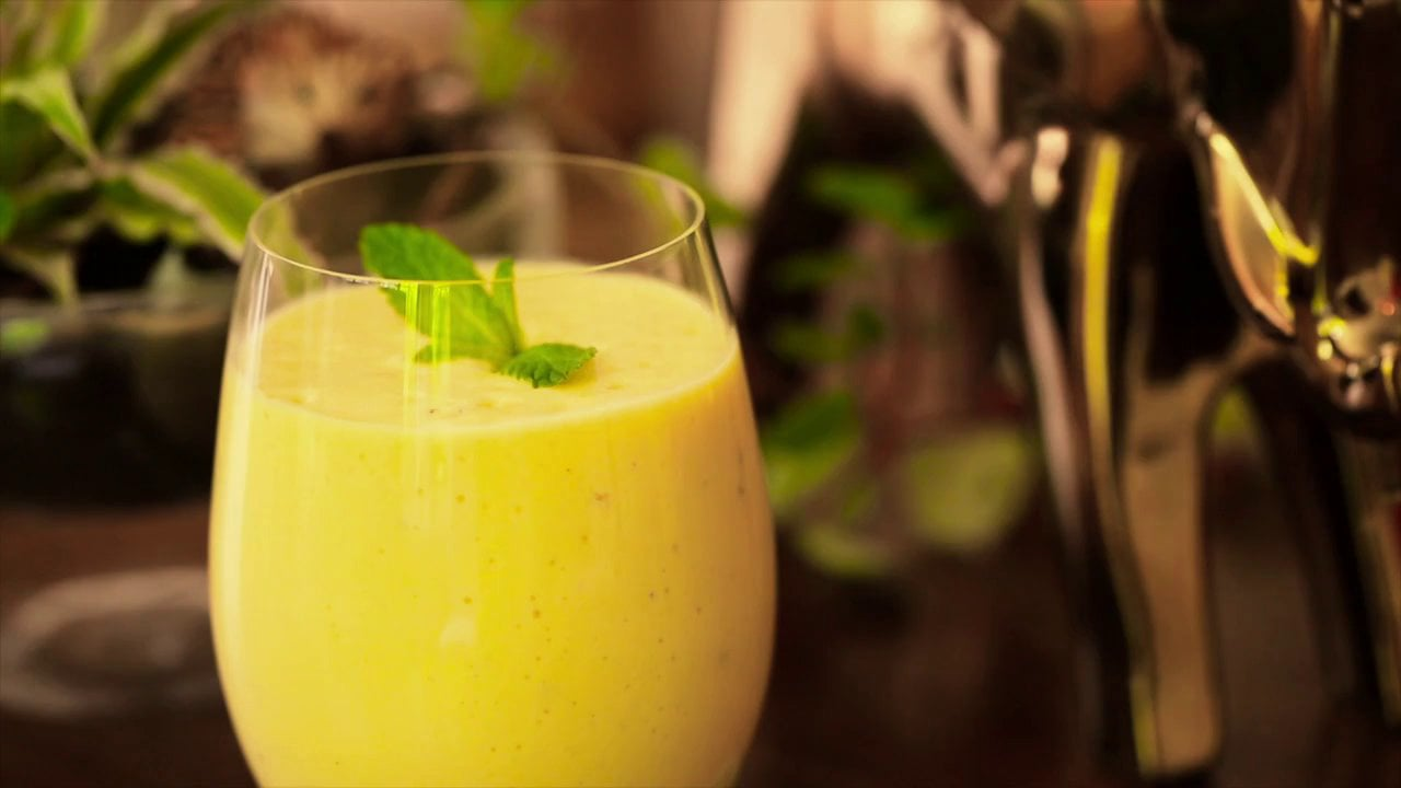 Start business of Herbal Lassi in under 10 lakh