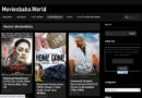 Moviesbaba.world Bollywood Tollywood Hindi dubbed movies homepage
