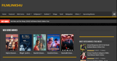 Filmlinks4u Watch Movies Online Free