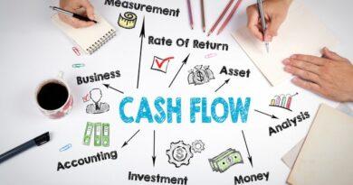 Ideas To Improve Business Cash Flow