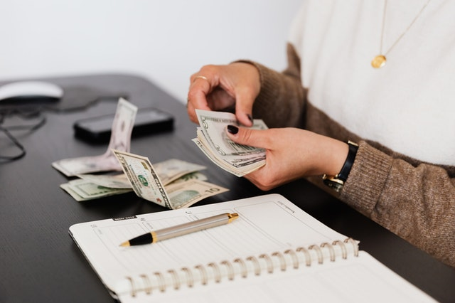 Reverse Budgeting Guide