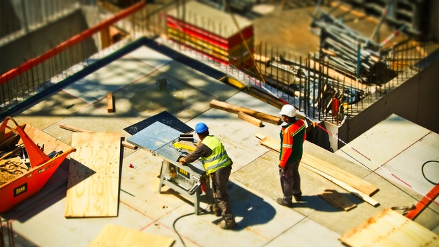 Temporary Buildings Planning Permission Services from Experts