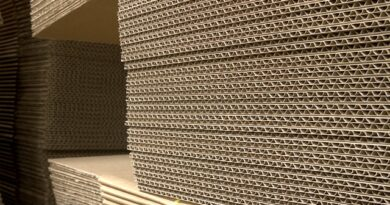 Corrugated Packaging A Better Option To Plywood Carton