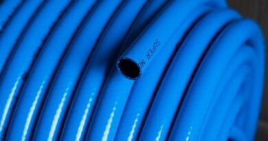 When Should You Replace an Air Hose